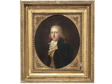 JEAN JACQUES FRANCOIS LE BARBIER (FRENCH 1738-1826),