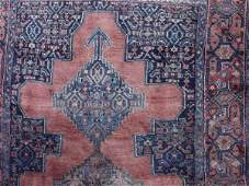 353: SOUTHERN PERSIAN CORRIDOR RUG
