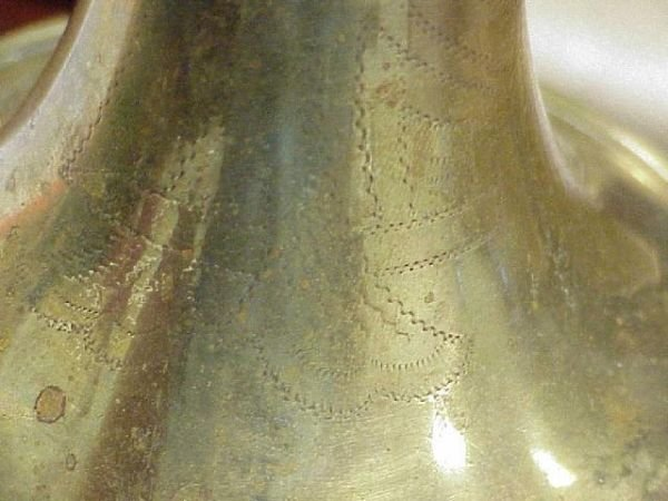 3: HENRI SELMER PARIS TRUMPET/MUTE WITH CASE - 5
