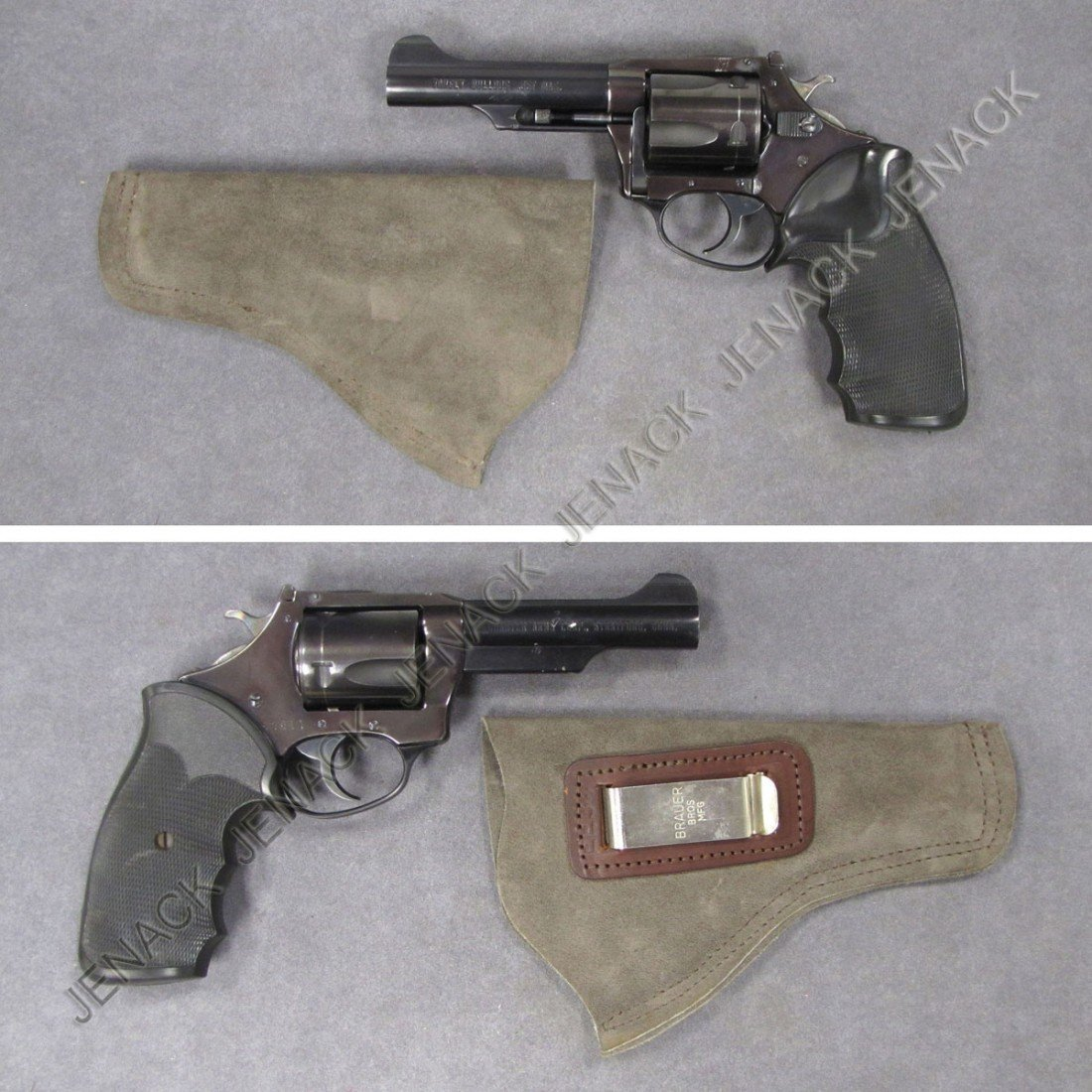 """9: **RESTRICTED** CHARTER ARMS """"TARGET BULLDOG"""" .357"""
