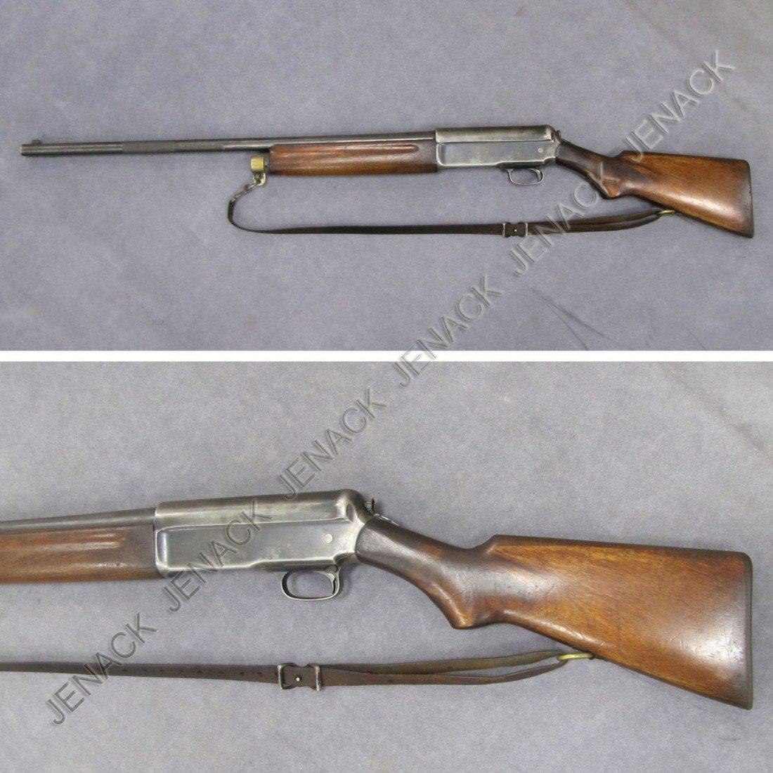 111: **NICS CHECK** WINCHESTER MODEL 1911 SHOT GUN