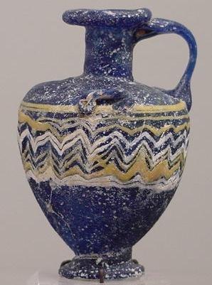 3019: GREEK CORE-FORMED HYDRISKOS