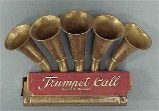 "M. HOHNER ""TRUMPET CALL"" HARMONICA"