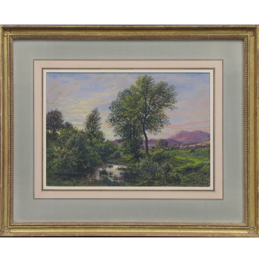 WALLER HUGH PATON RSA, RSW (BRITISH 1828-1895)
