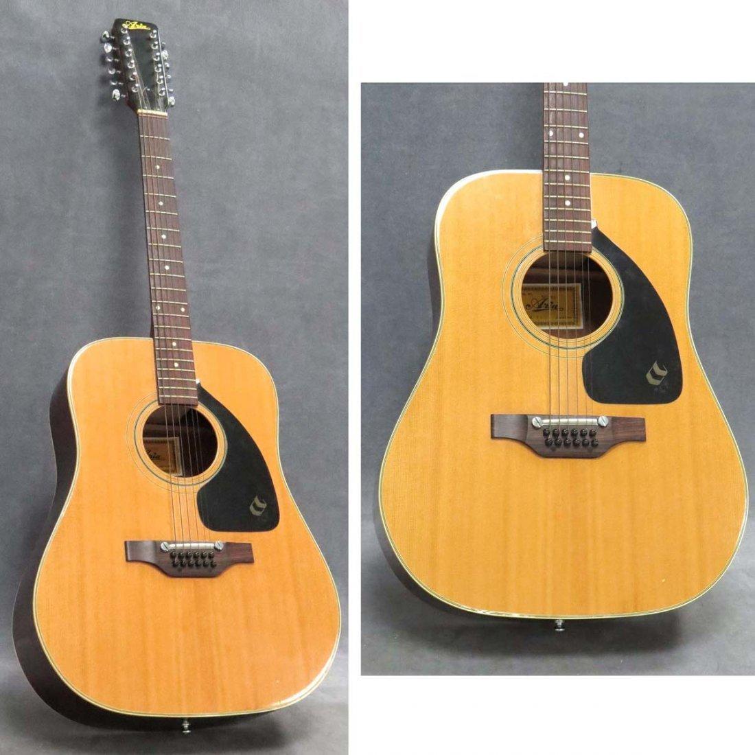 model 795 acoustic guitar