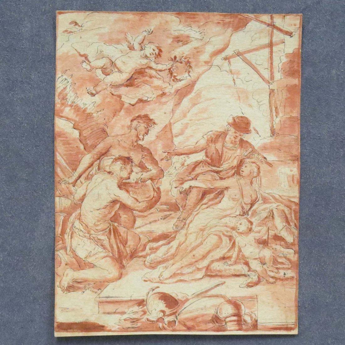 ATTRIBUTED TO JACOPO AMIGONI (ITALIAN 1682-1752)