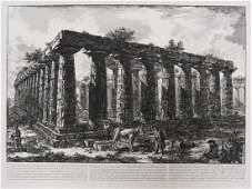 GIOVANNI BATTISTA PIRANESI (ITALIAN 1720-1778)