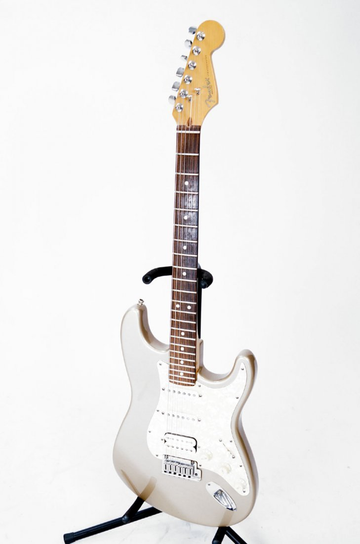 FENDER, STRATOCASTER, AMERICAN LONE STAR ELECTRIC