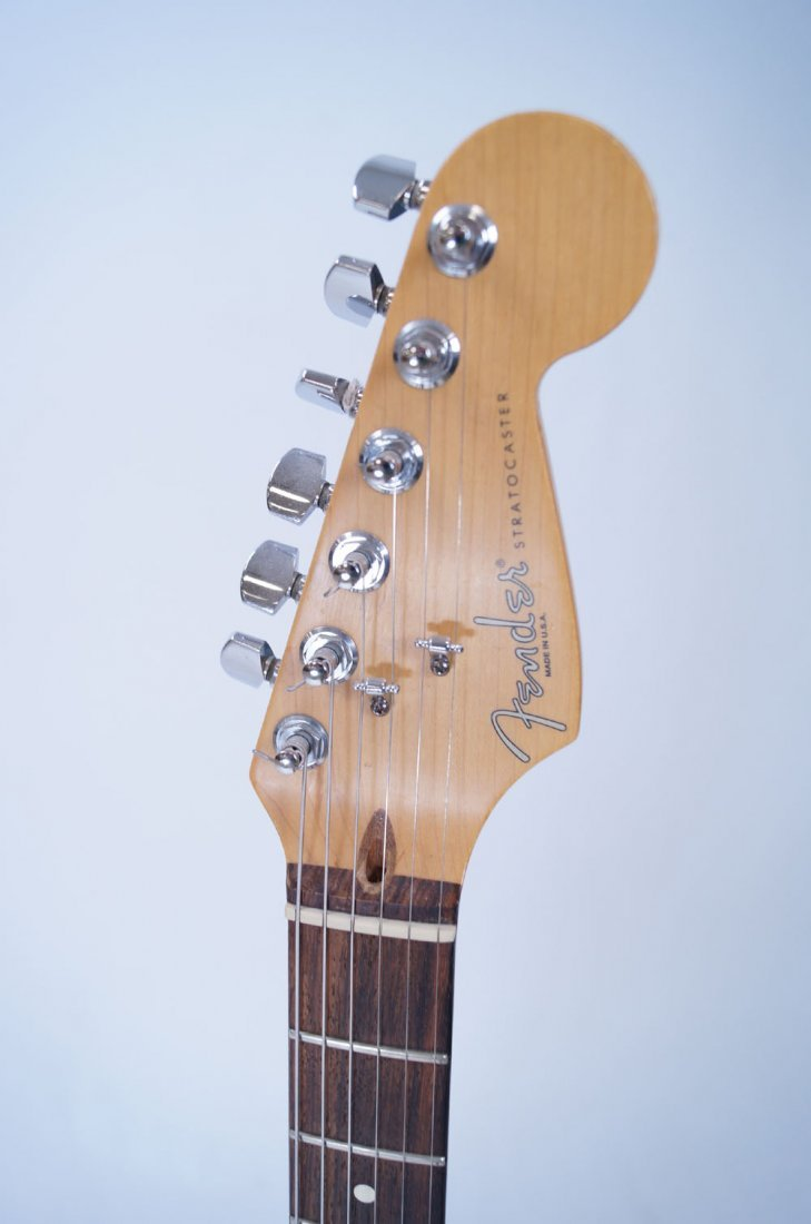 FENDER, STRATOCASTER, AMERICAN LONE STAR ELECTRIC - 2