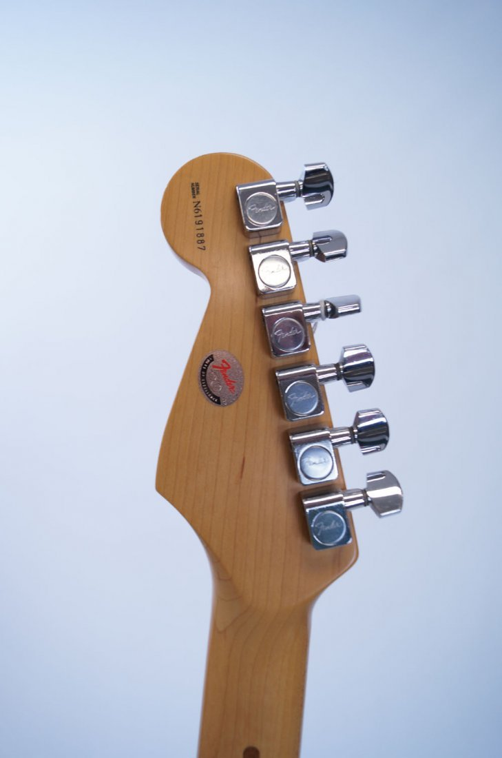 FENDER, STRATOCASTER, AMERICAN LONE STAR ELECTRIC - 3