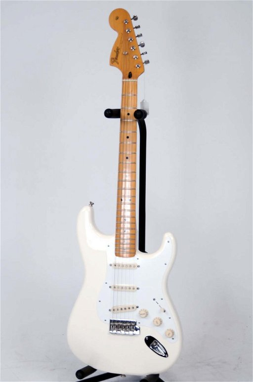 Fender Stratocaster Price >> Fender Stratocaster Super 250 S Electric Guitar