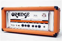 ORANGE GUITAR AMP HEAD MODEL TH30 TWIN CHANNEL 30