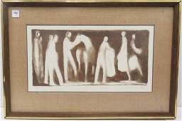 IRVING MARANTZ (AMERICAN 1912-1972), ORIGINAL