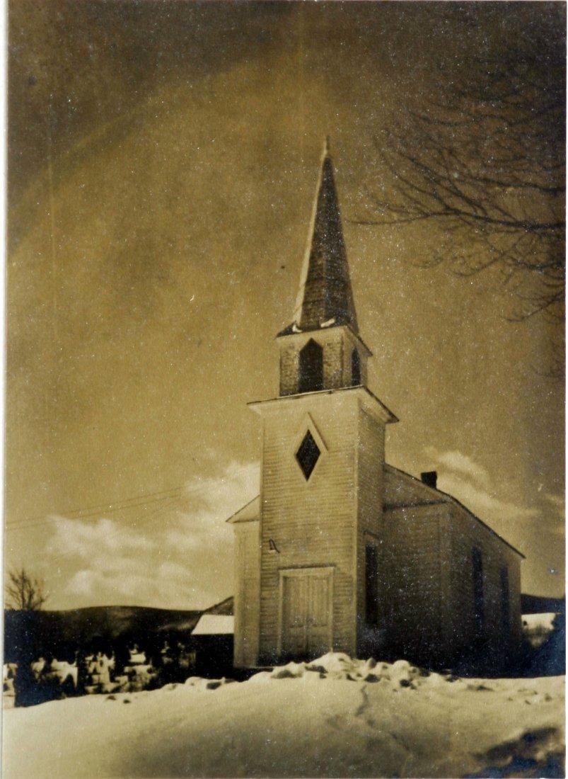 KONRAD CRAMER (1888-1963)