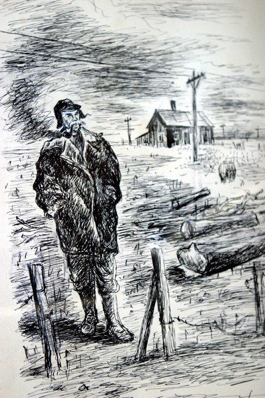 MARGARET LOWENGRUND (1902-1957)