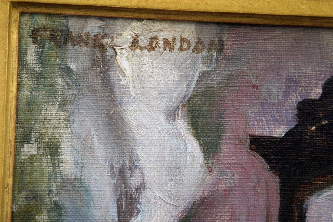 FRANK LONDON (1876-1945) - 3