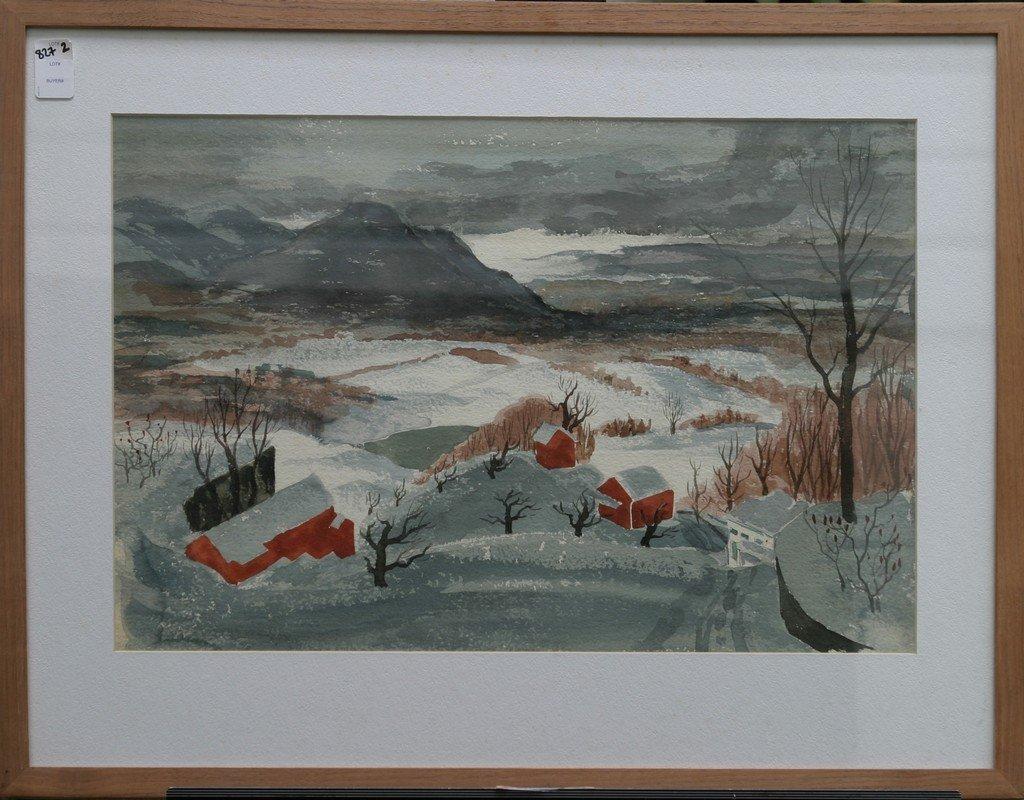 AUSTIN MECKLEM (1890-1951) - 2