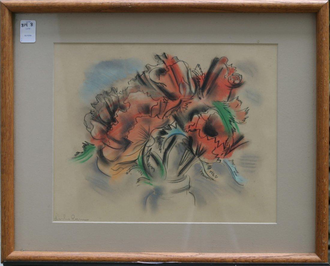 CHARLES ROSEN (1878-1950) - 2