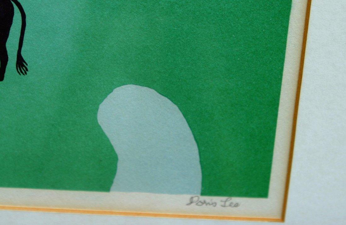 DORIS LEE (1905-1983) - 3