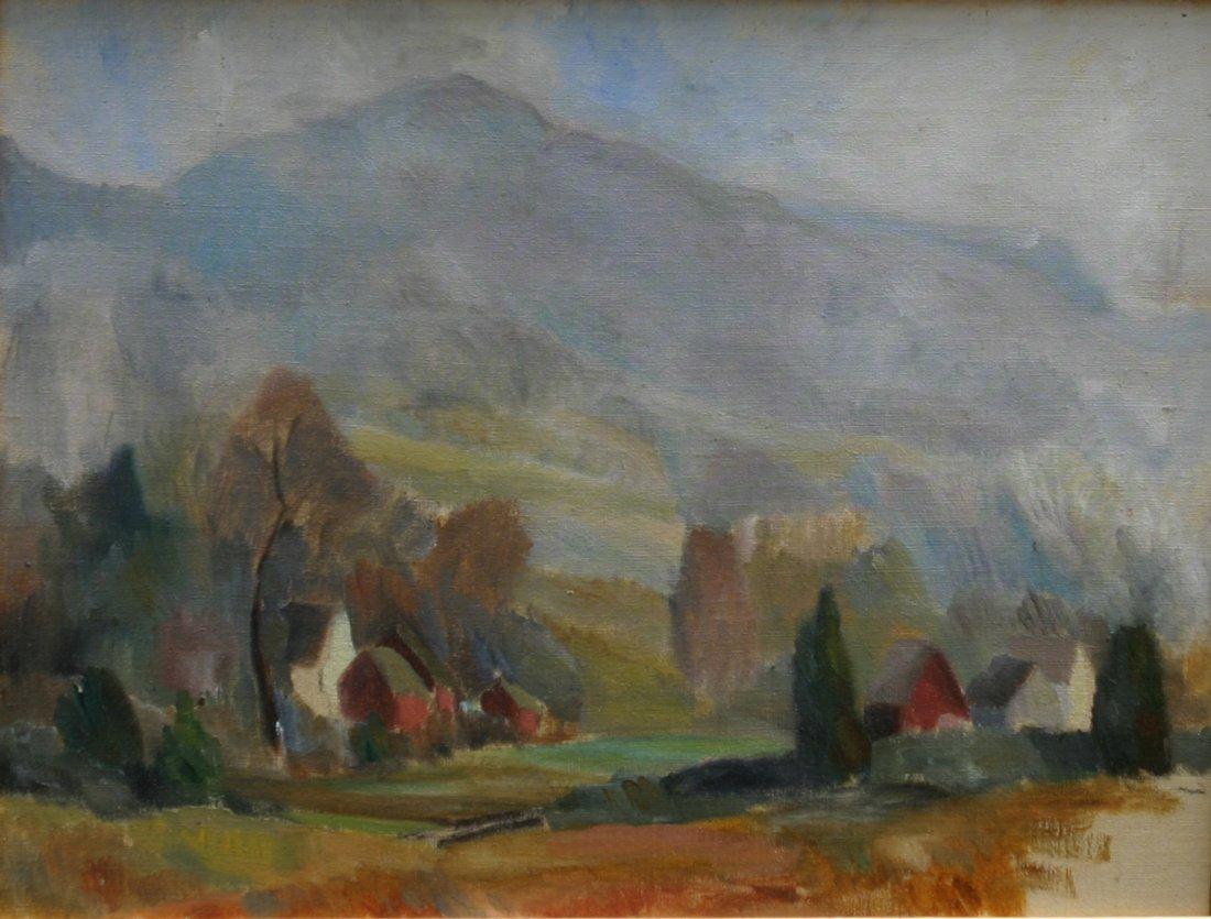 DOROTHY GREENWOOD IVES (1879-1973)