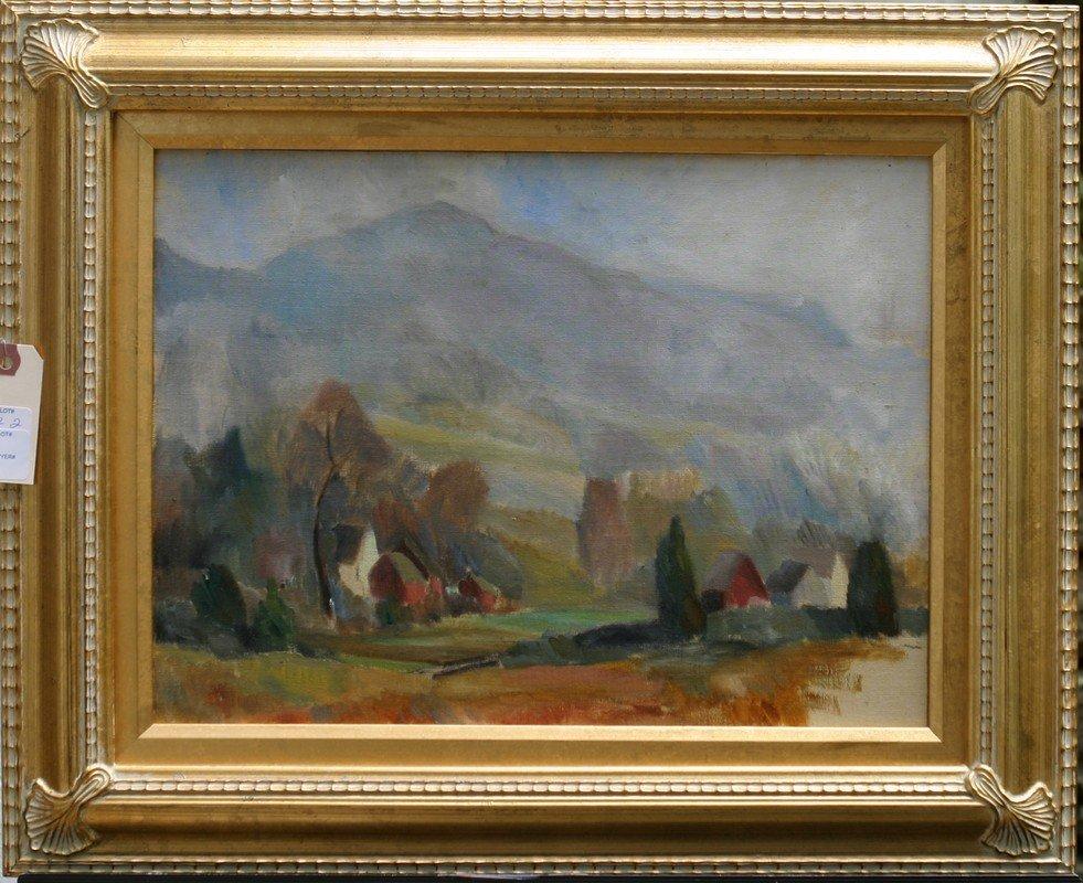 DOROTHY GREENWOOD IVES (1879-1973) - 2