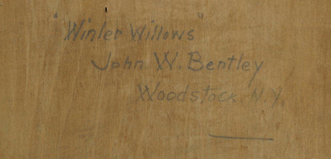 JOHN BENTLEY (1880-1951) - 5
