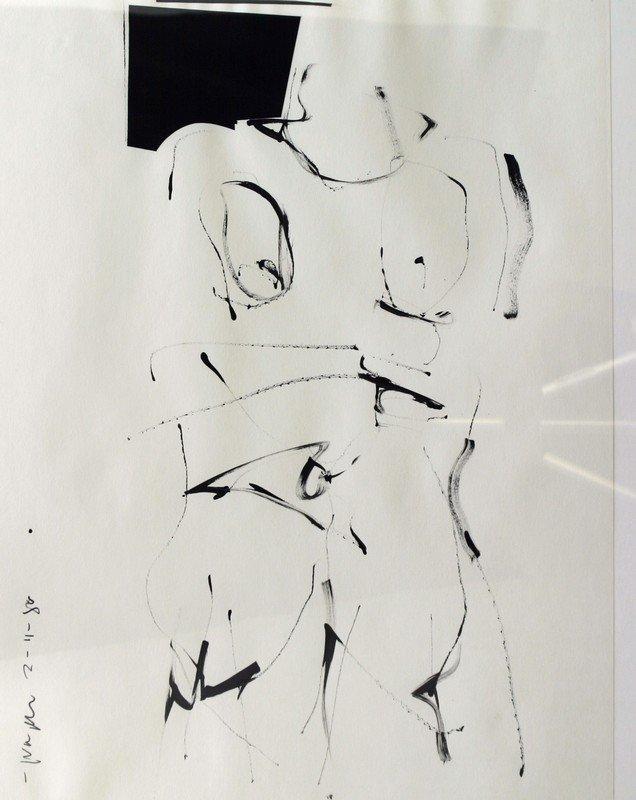 ERNEST FRAZIER (1942-2004)