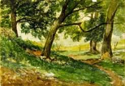 THOMAS (BIGELOW) CRAIG (AMERICAN/PA 1849-1924),
