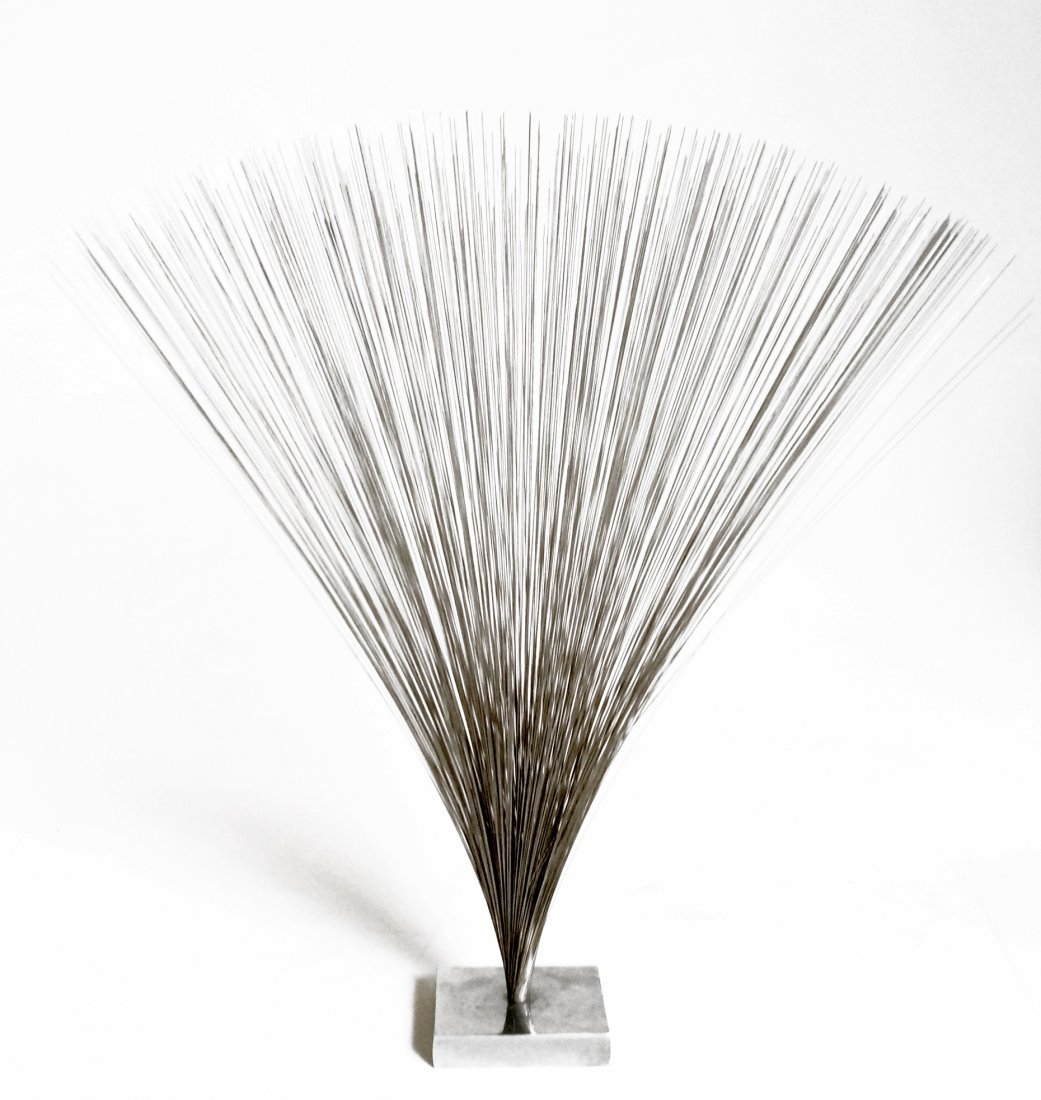 ATTRIBUTED TO HARRY BERTOIA (AMERICAN 1915-1978),