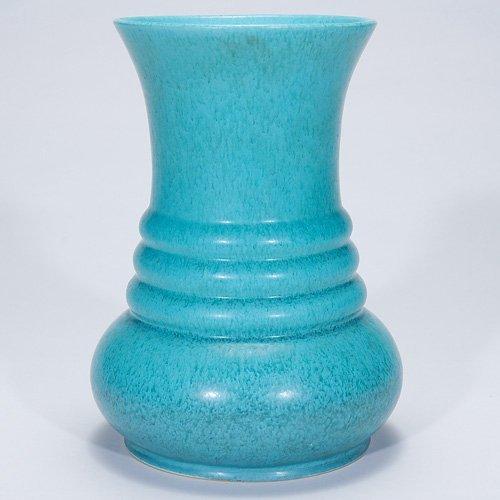 """21: Roseville blue mat Tourmaline, A 435-10"""""""