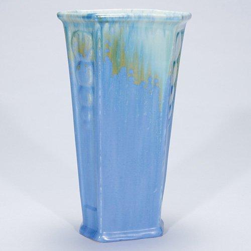 "23: Roseville Tourmaline,  616-10"", blue"