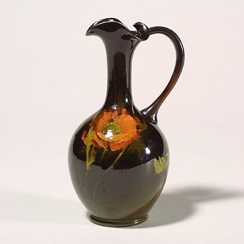 1410: Rookwood Standard ewer, Rothenbusch, 18