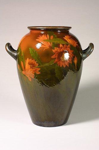 1570: Rookwood Standard, orchid cactus, Shira