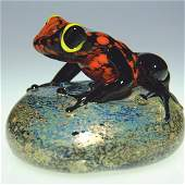 1031 Orient  Flume frog PW Limited edition 02