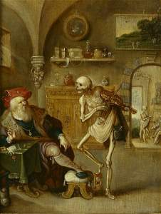 Attributed to Frans Francken The Younger
