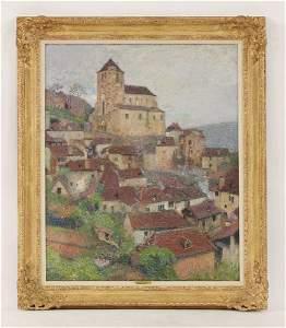 Henri Jean Guillaume Martin (French, 1860-1943)