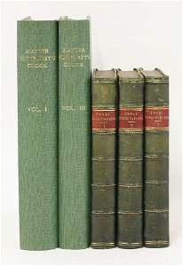 DICKENS, Charles: 1.  Great Expectations, Three