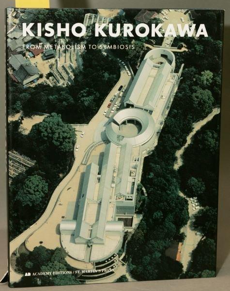 1018: Kurokawa. From Metabolism To Symbiosis.