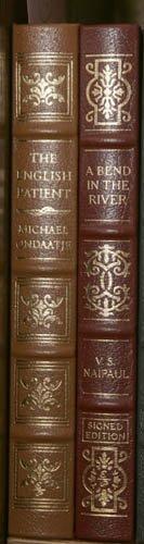 2015: [SIGNED BOOKS]. 2 Titles. Norwalk: Easton Pre