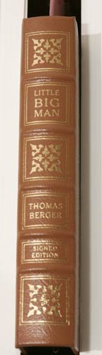2024: BERGER, Thomas. Little Big Man. Norwalk: East