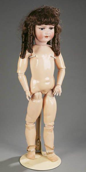 813: Armand Marseille Floradora doll #390