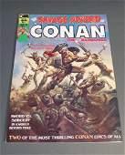 Savage Sword of Conan Vol1 No1 August 1974