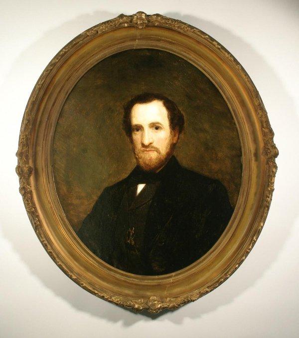 240: Healy, George Peter Alexander (b.1813, Boston / d.