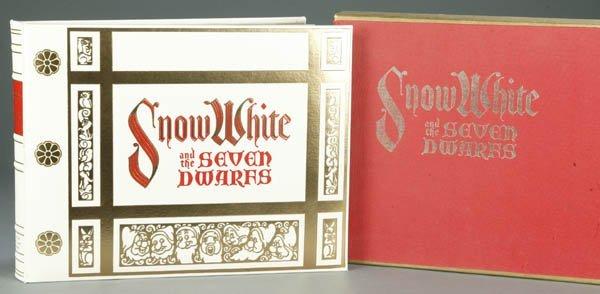 67: [DISNEY]. Jack Solomon Jr., editor. Snow White