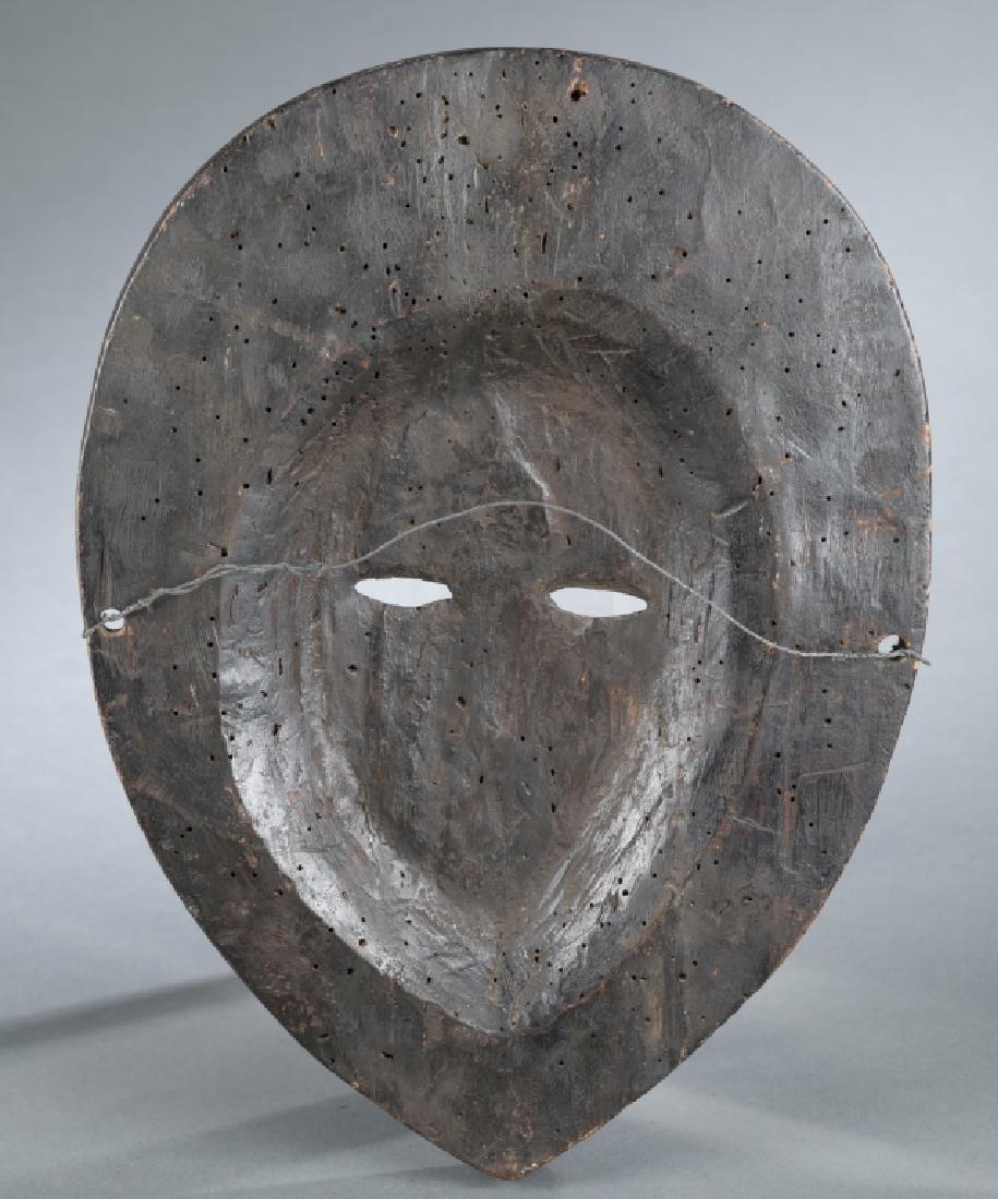Congo style mask. c.20th century. - 3