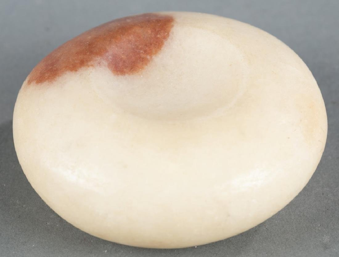 Chunky stone / quartz. Henry Co. Tennesse.