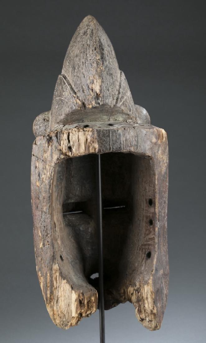 Baule style mask. c.20th century. - 3