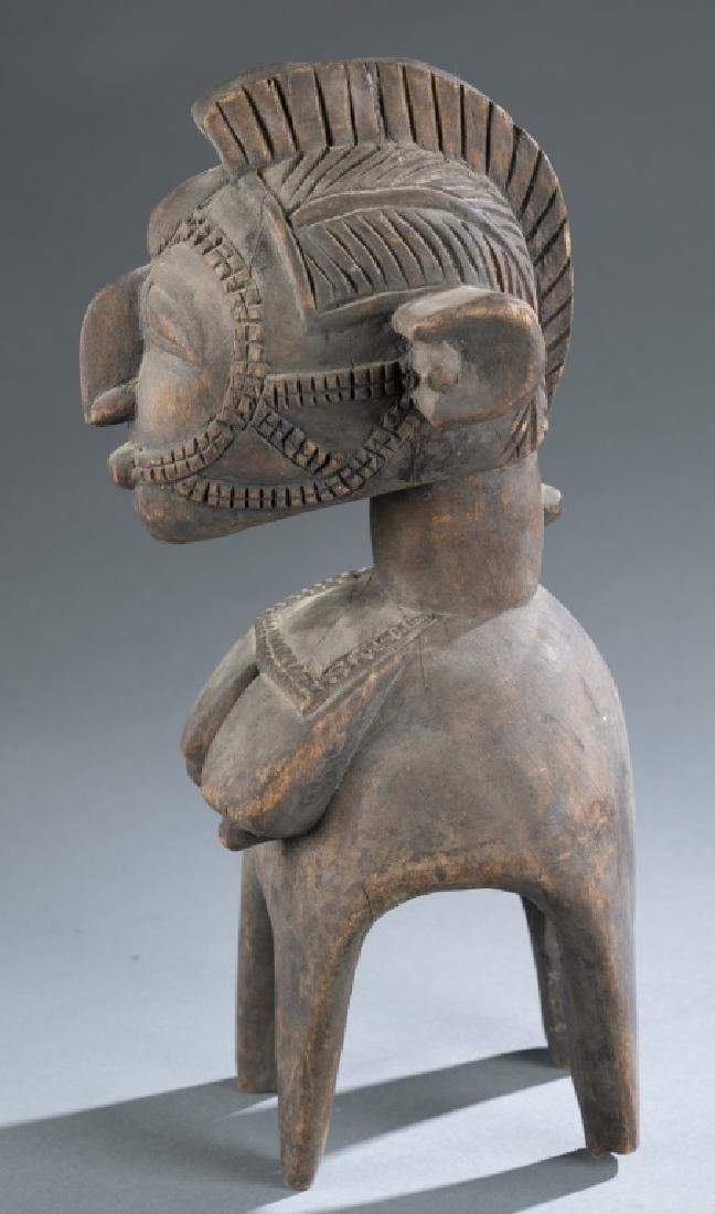 Nimba style shoulder mask, Guinea. - 2