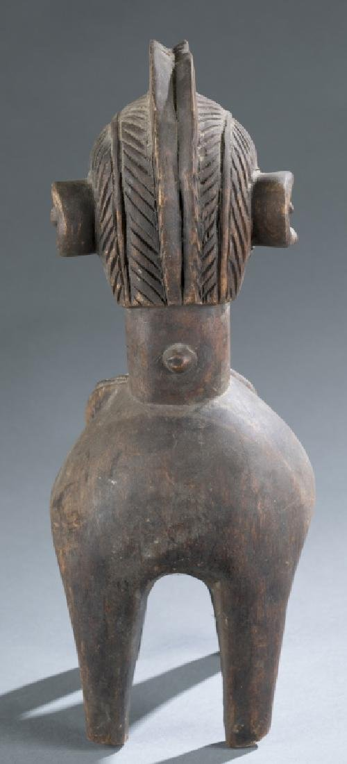 Nimba style shoulder mask, Guinea. - 3