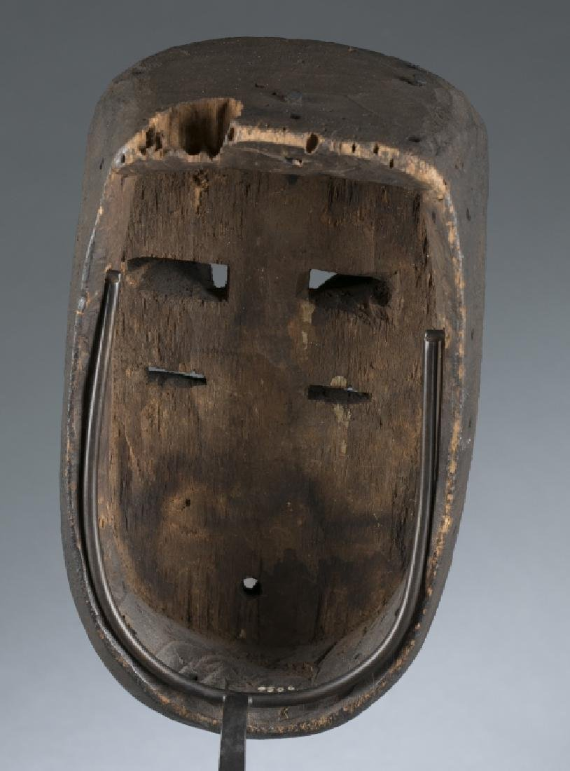 African style mask. c.20th century. - 5